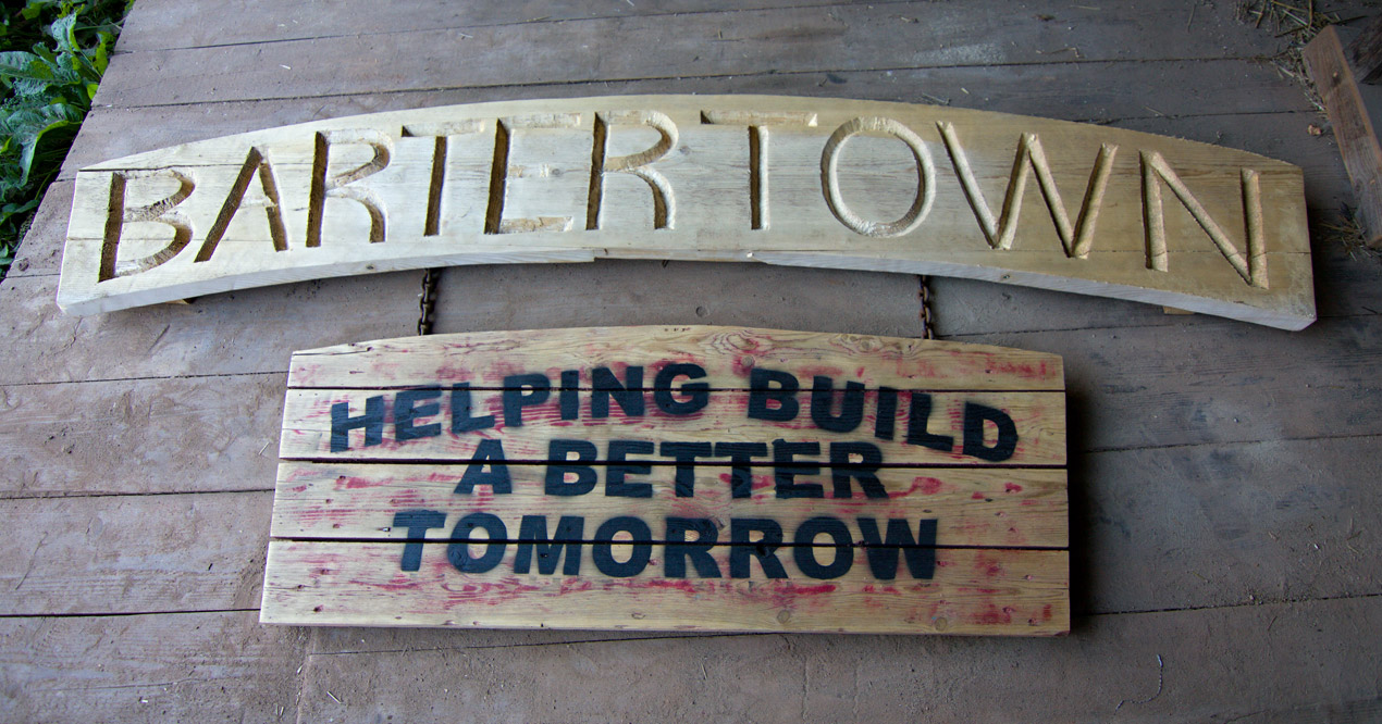 Bartertown